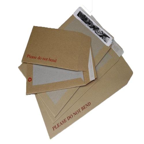 Board Envelopes