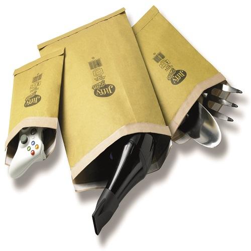 Jiffy Padded Mailer Bags