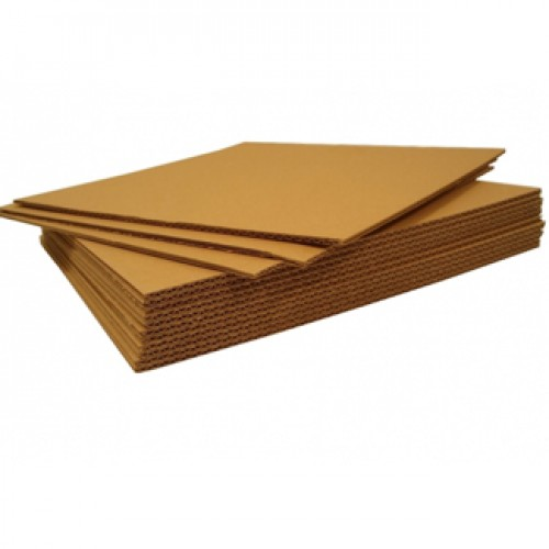 Corrugated Layer Pads